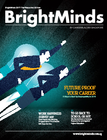 BrightMinds Polytechnic Edition 2017